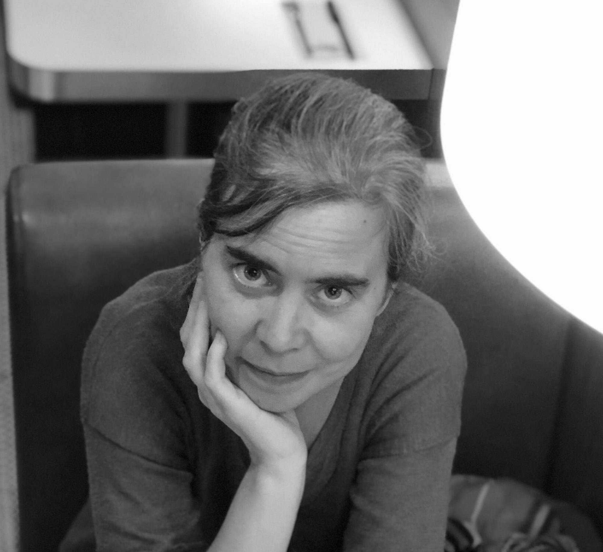 Marina Sanmartín